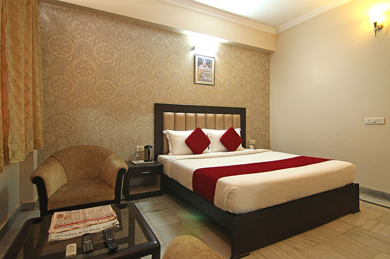 Le Grand Hotel Haridwar - Executive Room View 4