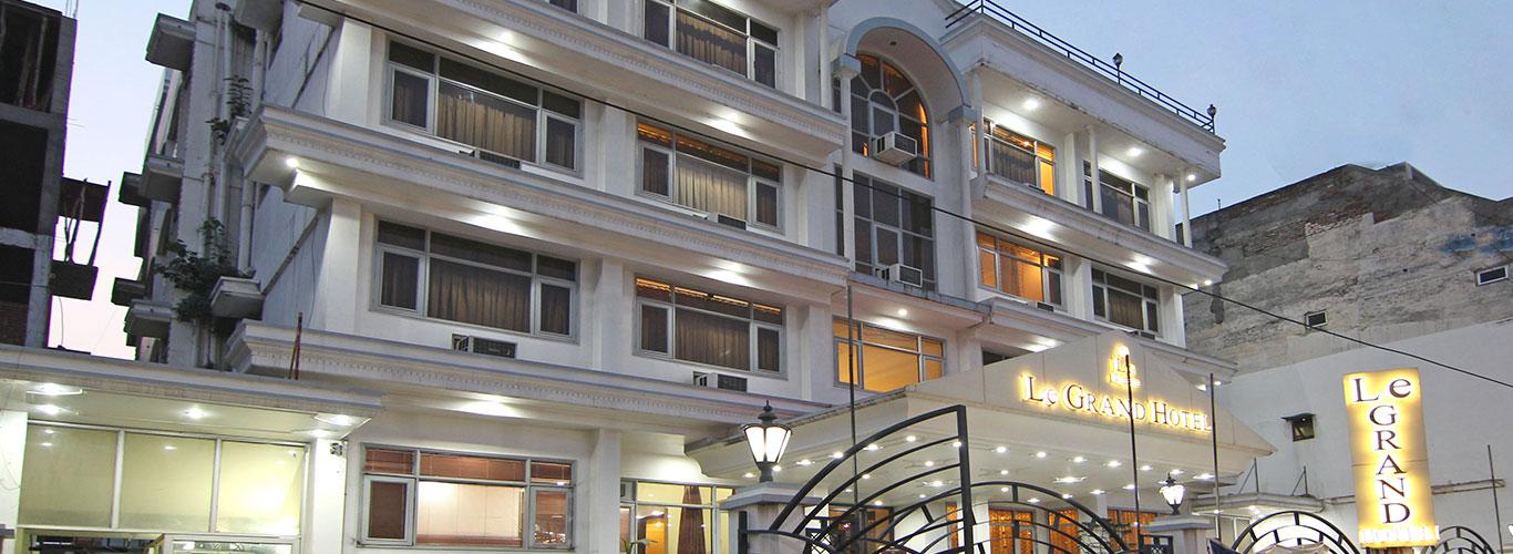 Book Hotel In Haridwar
